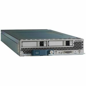 Cisco B200 M1 Barebone System Blade - Socket B LGA-1366 - 2 x To