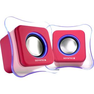 Soyntec VOIZZE 140 Speaker System