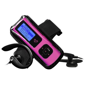 Energy Sistem Energy 1502 2GB Flash MP3 Player