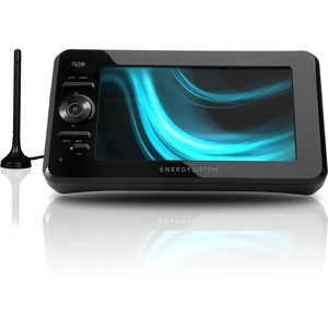 Energy Sistem TV1070 Portable LCD TV