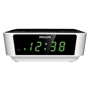 Philips AJ3112 Clock Radio