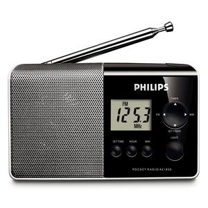Philips AE1850 Portable Radio Tuner