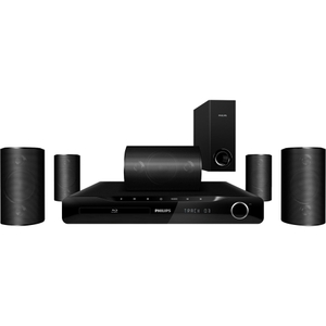 Philips HTS3560 Home Theater System