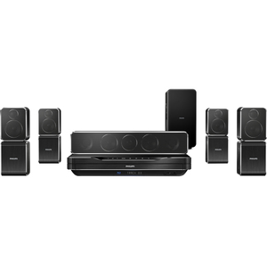 Philips HTS3510 Home Theater System