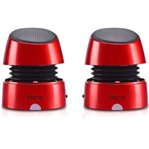 iHome iHM79 Speaker System