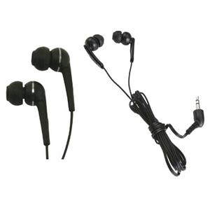 Scosche HI-FI Ear Bud Earphones