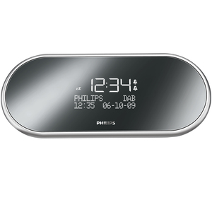 Philips AJB1002 Clock Radio