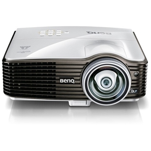 BenQ MW811ST DLP Projector