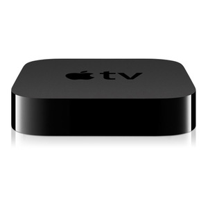 Apple TV MC572LL Network Media Player