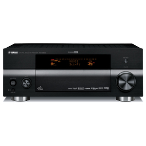 Yamaha RX-V3800 Home Theater Receiver
