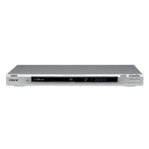 Sony DVP-NS36 DVD Player