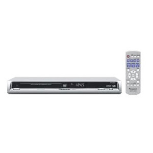 Panasonic DVD-S1 DVD Player