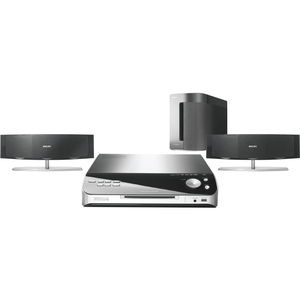 Philips HTS6510 Home Theater System
