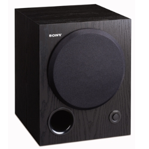 Sony SA-WM250 Active Subwoofer