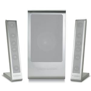 Altec Lansing FX6021 Multimedia Speaker System