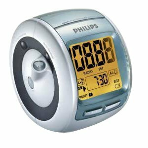Philips AJ3600 Clock Radio