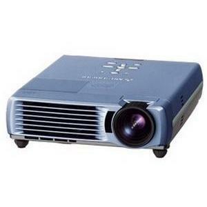 Mitsubishi XD60U Microportable Projector