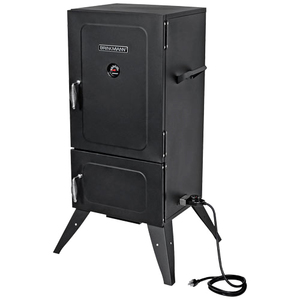 Brinkmann 810-5515-0 Vertical Electric Smoker
