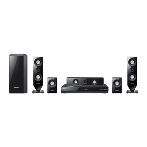 Samsung HT-D6500 Home Theater System
