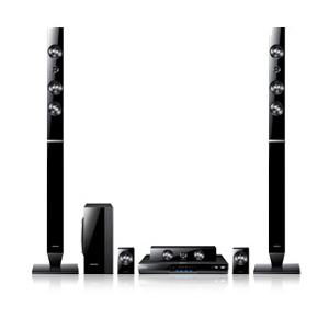 Samsung HT-D5530 Home Theater System