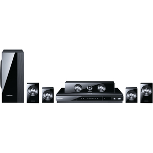 Samsung HT-D5100 Home Theater System