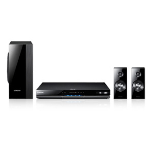 Samsung HT-D5200 Home Theater System