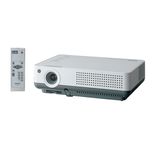 Sanyo PLC-XW55 MultiMedia Projector