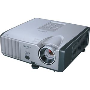 Sharp Notevision XR-30X MultiMedia Projector
