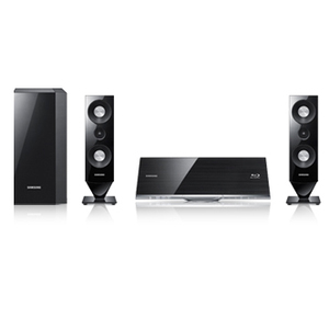 Samsung HT-C7200 Home Theater System