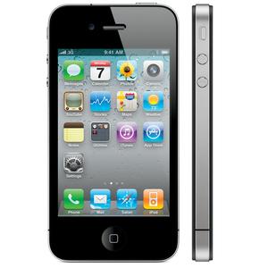 T-Mobile Apple iPhone 4 16GB Smartphone