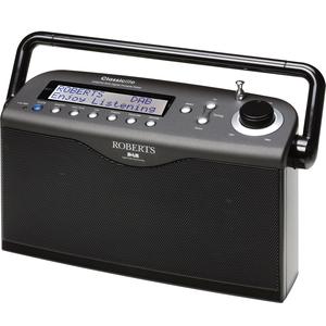 Roberts Radio ClassicLite Radio Tuner