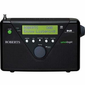 Roberts Radio unologic Radio Tuner