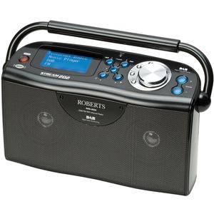 Roberts Radio STREAM 202 WM202 Internet Radio