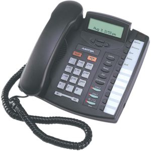 Aastra Value 9120 Standard Phone - Charcoal