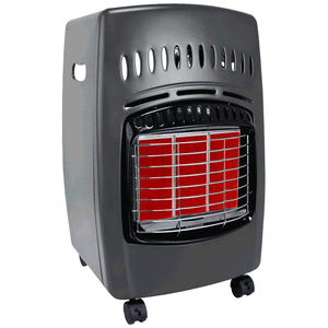 World Marketing GCH480 - Propane Cabinet Heater