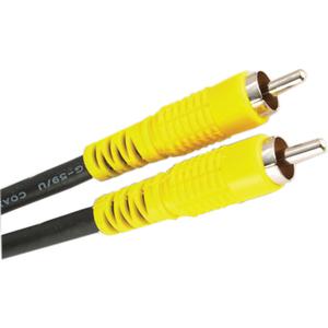 Videk Coaxial Audio/Composite Video Cable