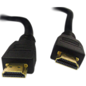 Videk Gold HDMI Cable
