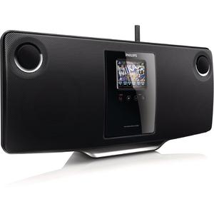 Philips Streamium MCI298 Micro Hi-Fi System