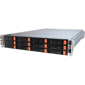 Acer Gemini AW2000h-AW170hq F1 2U Rack Server - 1 x Intel Xeon E