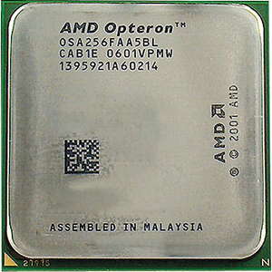 Acer Opteron 6128 2 GHz Processor Upgrade - Socket G34 LGA-1944