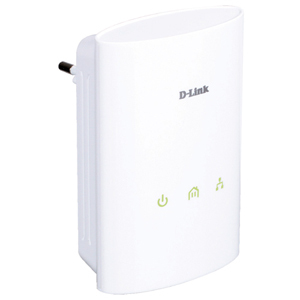 D-Link DHP-306AV Powerline AV Network Adapter
