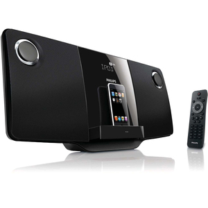 Philips Sleek DCM276 Micro Hi-Fi System