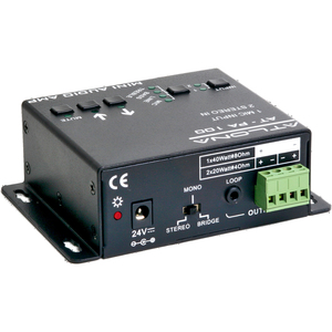 Atlona AT-PA100 Amplifier