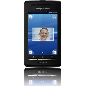 Orange Sony Ericsson XPERIA X8 Smartphone
