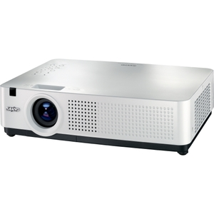 Sanyo PLC-XU4000 LCD Projector