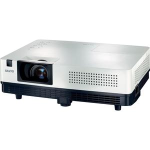 Sanyo PLC-XK2600 LCD Projector