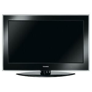 "Toshiba REGZA 46SL733F 46"" LED-LCD TV"