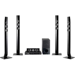 LG HX906TA Home Theater System