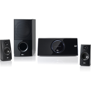 LG HX46R Home Theater System