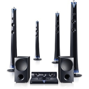 LG HX996TS Home Theater System